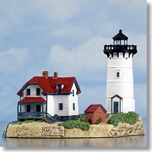 LIGHTHOUSE CHARM – History and Vacationing