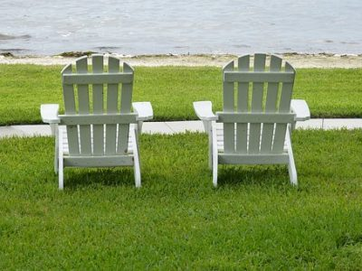 ADIRONDACK CHAIRS – Comfortable and great looking